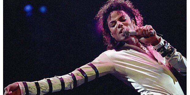 Michael Jackson-Song wird veröffentlicht