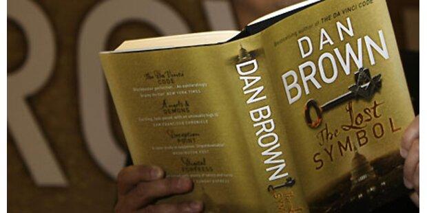 Die Welt im Dan-Brown-Fieber