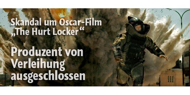 Skandal um Oscar-Film