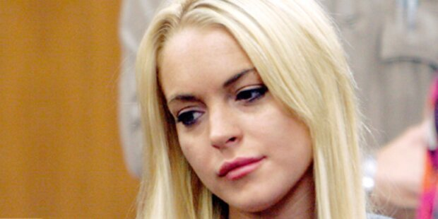Lohan: Puzzle statt Drogen auf Reha