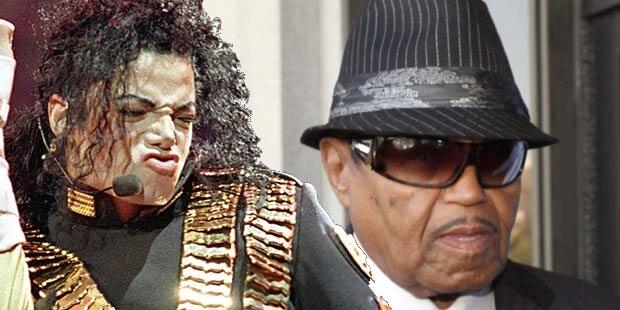 Prügel: So rechtfertigt sich Joe Jackson