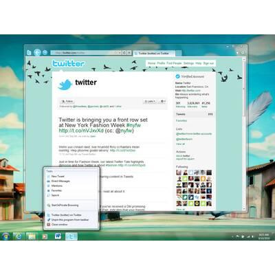 Microsoft: Internet Explorer 9 Beta