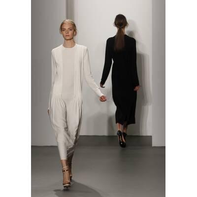Calvin Klein, F/S 2011