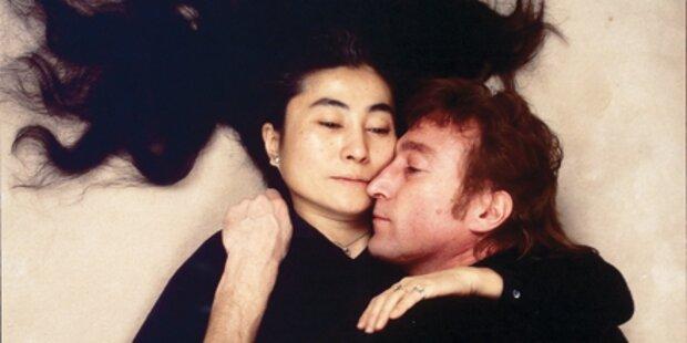 Start der großen Lennon-Festspiele
