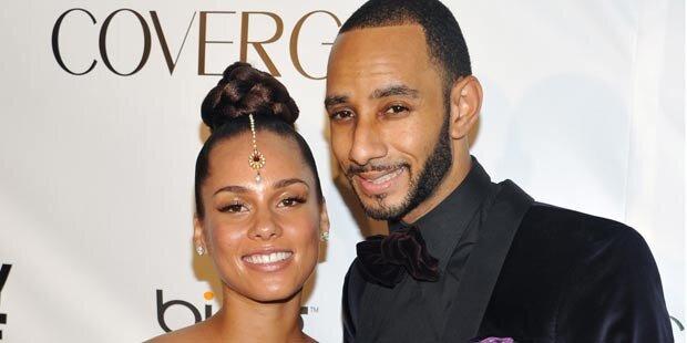 Alicia Keys nennt ihren Sohn 'Egypt'