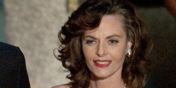 Mimin Lisa Blount (53) tot aufgefunden