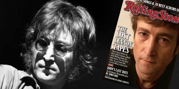 Lennon: Kein Interesse, toter Held zu sein