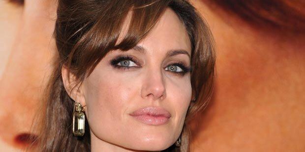 Jolie sagt 'Nein' zu Schönheits-OPs