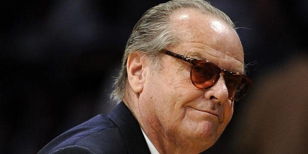 Jack Nicholson sucht eine letzte Romanze