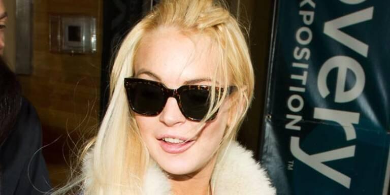 Lindsay will keine Lohan mehr sein