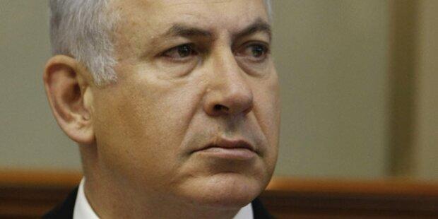 Netanyahu: Polizei empfiehlt Anklage