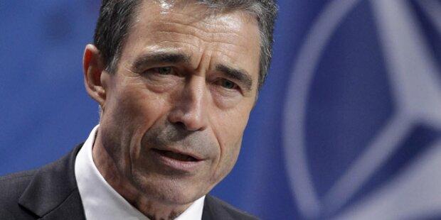 NATO will Libyen-Einsatz schnell beenden