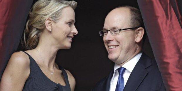 Albert und Charlene: Trennung vor Hochzeit?