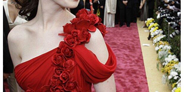 Die glamourösesten Roben der Oscarnacht