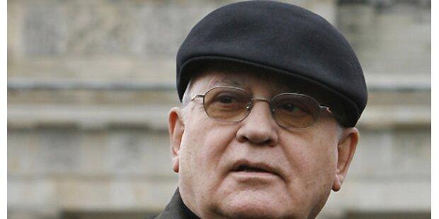 Gorbatschow wollte Honecker 1987 stürzen