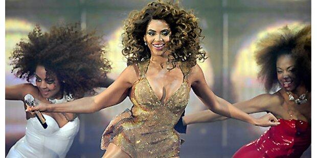 Beyoncé bettelt um Rolle in