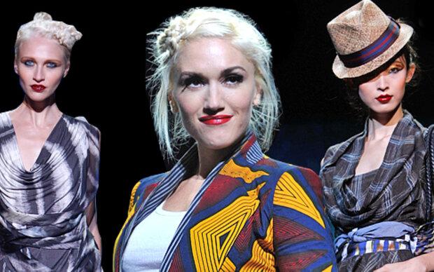 Gwen Stefanis Trend-Kollektion
