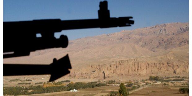 Mutmaßlicher Taliban-Chef getötet