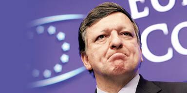 """Barroso: """"Euro-Bonds nicht die Rettung"""""""