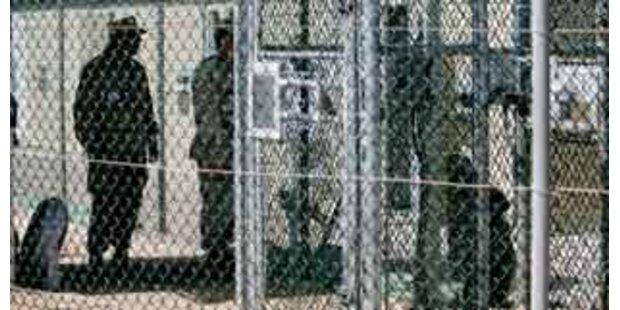 Brtische Häftlinge wollen nicht flüchten