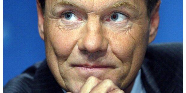 Jetzt wird Dieter Bohlen Karriere-Coach