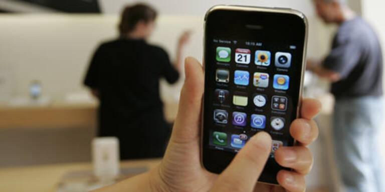 Patentstreit zwischen Apple und Nokia könnte Jahre dauern