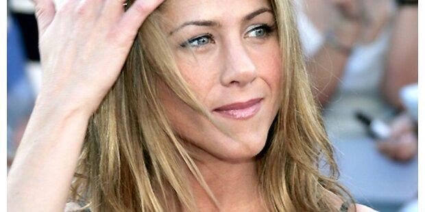 Geburtstagskind des Tages: Jennifer Aniston