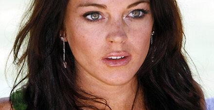 Lindsay Lohan in Entzugsklinik
