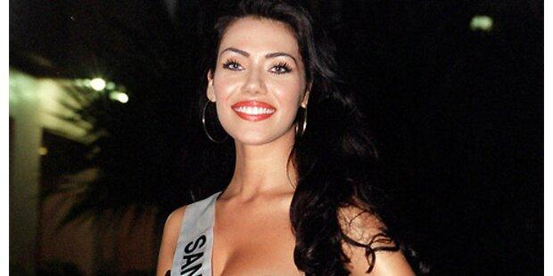 Miss Brasilien 2002 vermisst