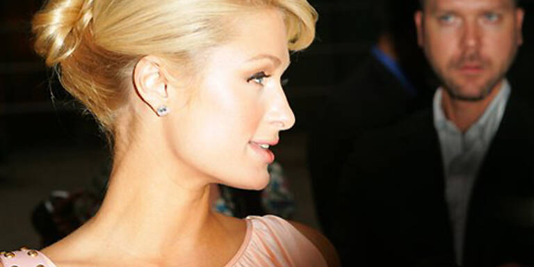 Bewährungsstrafe für Paris Hilton