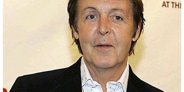 McCartney trank trotz ärztlichen Verbots Alkohol