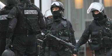 AP polizei paris
