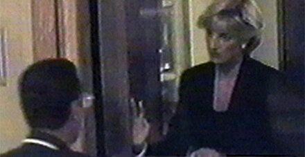 Anhörung zu gerichtlicher Untersuchung von Lady Dis Tod eröffnet