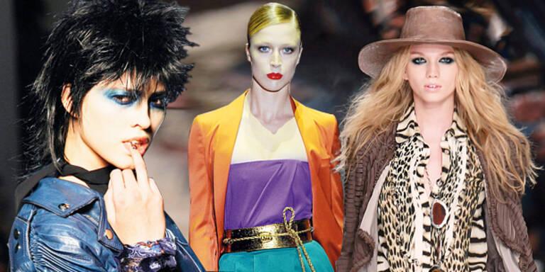 So wird der Mode-Sommer 2011