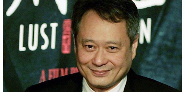 Filmfestival von Venedig: Ang Lee Jurypräsident