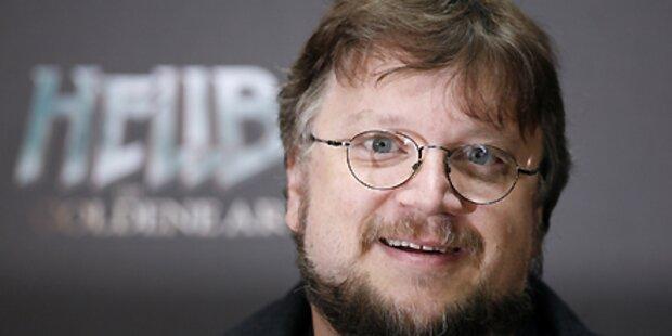 Regisseur del Toro schmeißt Film hin