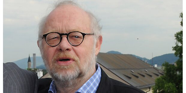 Jürgen Flimm verlässt Salzburg 2010