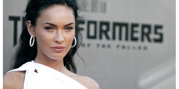 Megan Fox: Die Schöne und die Roboter