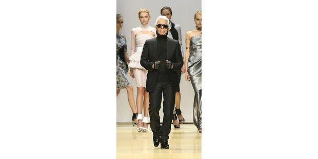 Ist Karl Lagerfeld eine unsympathische Diva?