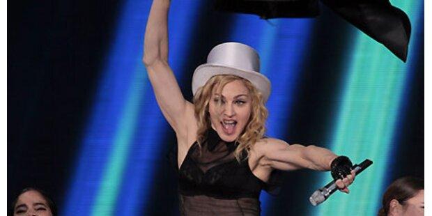 Respektloses Madonna-Musical kommt