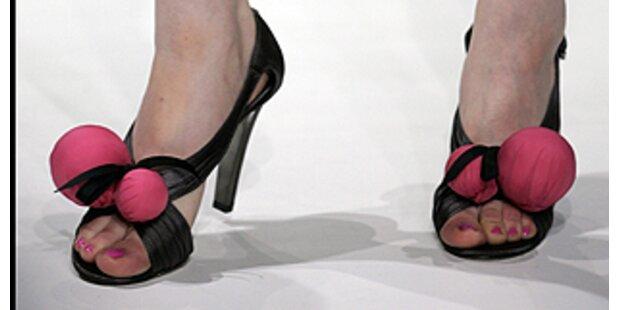 Bim, Bam, Bommel-Mode von Kopf bis Fuß