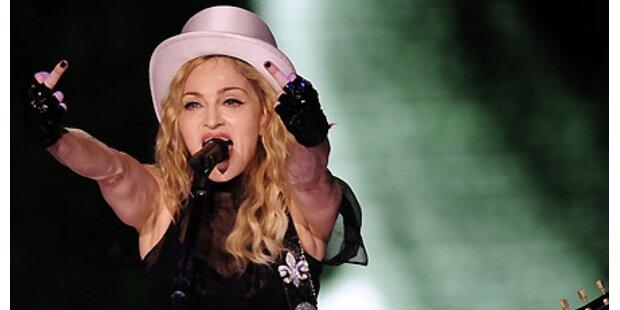 Madonna: Zwei neue Songs!
