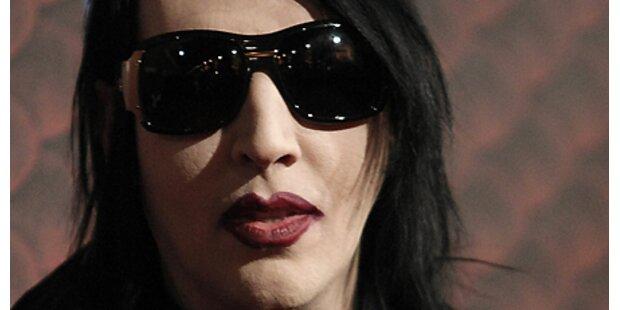 Marilyn Manson meldet sich zurück!