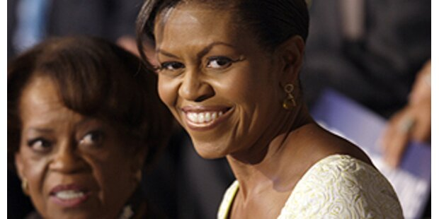 Was wird Michelle Obama am 20. Jänner tragen?