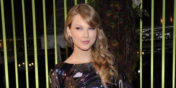 Taylor Swift ist