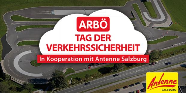ARBÖ - Tag der Verkehrssicherheit