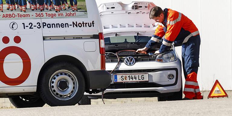 Extreme Hitze killt Tausende Autobatterien