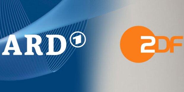 ARD und ZDF müssen zahlen