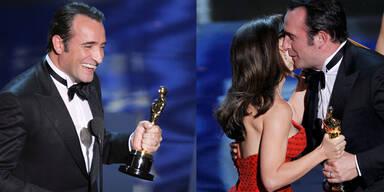 Die Oscar-Gewinner