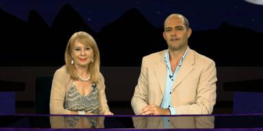 Ihr wöchentliches Horoskop mit Gerda Rogers